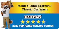 car wash reviews