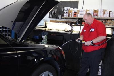 local car repair
