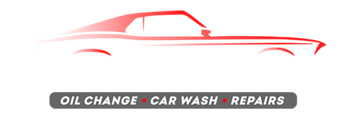 classic car wash and oil change